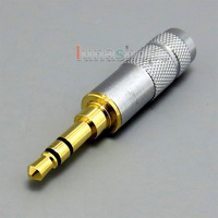 Stereo Plug 3.5mm P-3.5 G Male Stereo 6mm tail Dia. Adapter For Oyaide
