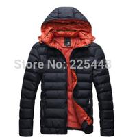 4 COLORS PLUS size M-3XL winter duck down jacket men men's coat winter brand outdoor man clothes casacos masculino 2015