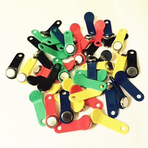 100 шт смешанные цвета ручка dallas
