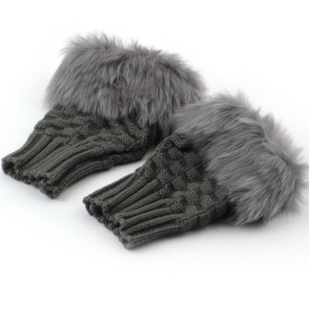 Женские перчатки Fingerless Gloves Fur 2015 , ASC006501 перчатки patagonia shelled insulator fingerless gloves