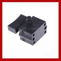 New Turn On &Off Switch For 1200W or 1400W Electric Car Polisher Free Shipping