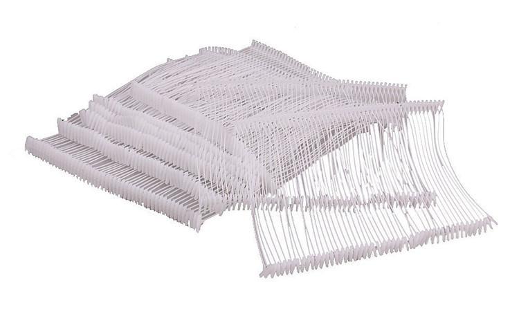 2500pcs Garment Handheld Clothes Price Label Tag Pins Tagging Gun Barbs(China (Mainland))