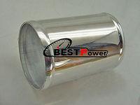 """2"""" Inch / 51mm DIY Straight Aluminum Pipe / Air Intake DIY 6061-T6 Alu Pipe"""