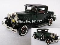 1930 Hudson Daimler Chrysler 2003 Diecast Vintage Car Model 1:32 Scale Die cast Toy Loose New SD3