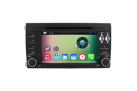 Pure Android 4.4 Car DVD Player For PORSCHE 911/Boxster/Cayman with Capacitive Screen