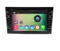 Pure Android 4.4 Car DVD Player For OPEL Astra Antara Vectra Corsa Zafira  with Capacitive Screen