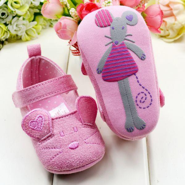 Пинетки Sneaker Baby 0/18