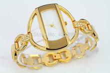 Hot sale Special famous women dress watch Luxury brand watches fashion Gold Quartz watch Ladies hour