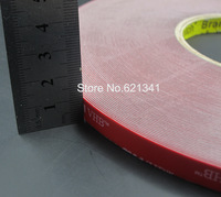 3M VHB 5608A Acrylic Double Sided Attachment Extremely Strong Adhesive Tape 10mmx33m Freeshipping