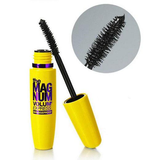 Makeup Cosmetic Eyelash Eye Mascara Glam For Fashion Beauty Women(China (Mainland))