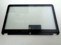 Original 90% New 14inch Laptop Touch Screen Panel LCD Screen Digitizer For Hp Touchsmart Ultrabook Envy 4 T