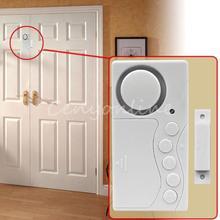 Wireless Magnetic Password Home Door Window Motion Detector Burglar Entry Security Burglar Safety Anti-theft Alarm Alert System