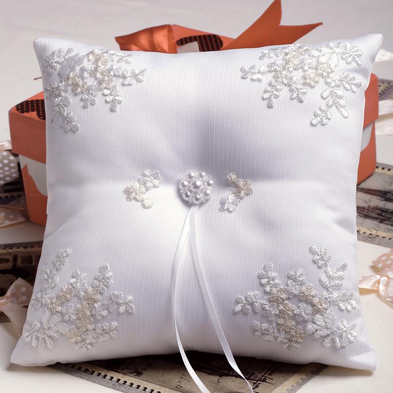 -Ring-Pillow-21CM-21CM-Satin-Wedding-Ring-Cushion-Handmade-Cheap-Ring ...