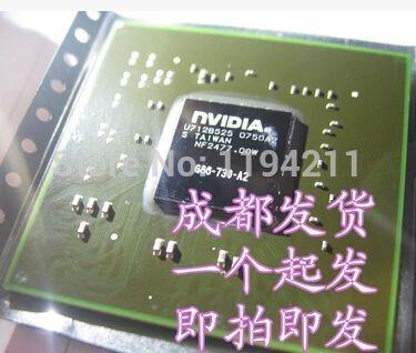 1pcs/lot nvidia nvidia g86-730-a2 bga микросхемы