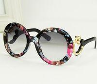 2015 New Fashion Sunglasses Vintage fox accessories  Eyeglasses glasses famous brand Women brand designer Sunglasses