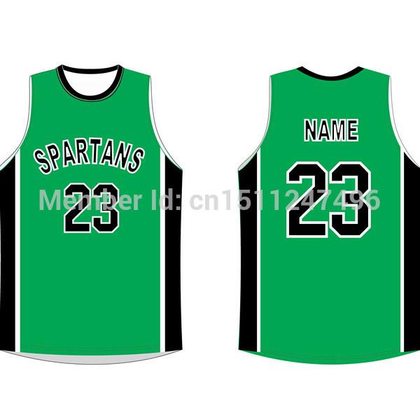 professional custom sublimation cool team basketball jersey design(China (Mainland))