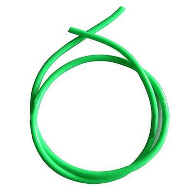 Newest Fashion Hot Sale High Quality 1pc Green Motorcycle Fuel Line 100cm Length 8mm Diameter Green Color(China (Mainland))