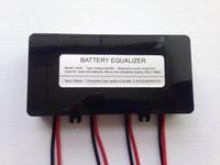 Battery balancer  for 2.4v to 12V batteries