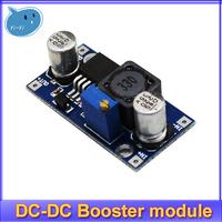 2pcs/lot XL6009 DC-DC Booster module Power supply module output is adjustable Super LM2577 dc-dc The largest 4A current