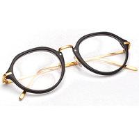 Fashion Unisex Clear Lens Wayfarer Nerd Glasses,Glasses for Women Wholesale Free Shipping vintage  cam put lens on it . TB0018