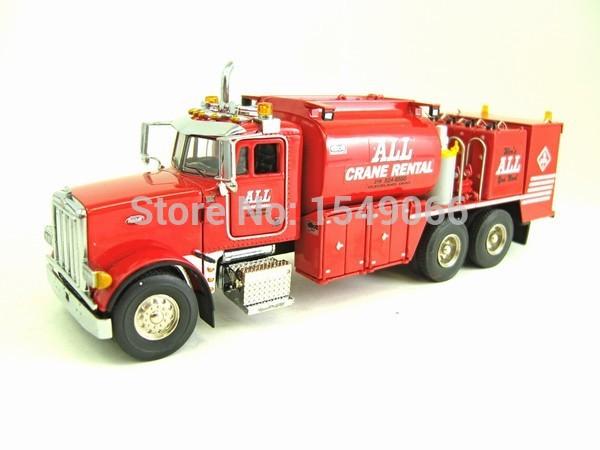 AceCool \TWH-Sword truck model Peter standard Peterbilt357 tanker / supply / Truck(China (Mainland))