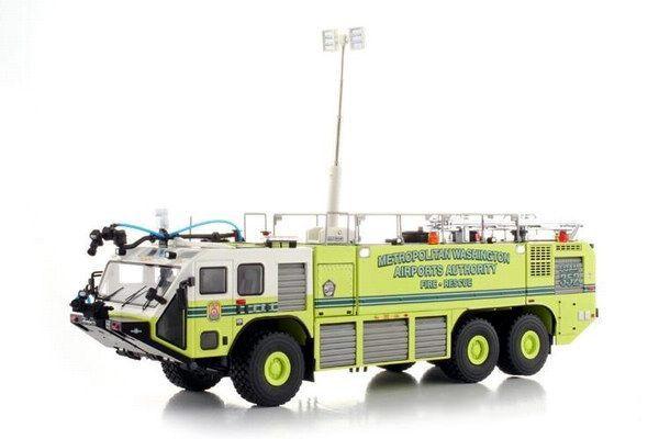 AceCool \TWH Oshkosh airport rescue vehicles Oshkosh Striker 3000 ARFF Truck Washington(China (Mainland))
