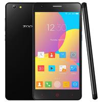 100% Original ZOPO ZP720 5.3inch MTK6732 Quad Core 1280x720 IPS Screen 1GB RAM 16GB ROM 13.2MP Android 4.4 4G FDD LTE phone