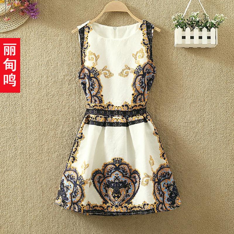 Платье для девочек OA 2015 12 OAAW1117