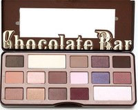 Cheap china cosmetics 16 Colors Eyeshadow Palette Makeup wholesale eyeshadow palette too face chocolate bar eyeshadow