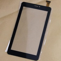 """New Black 7"""" inch Touch Screen Digitizer External Capacitive Screen For GM140A070G_FPC_1"""