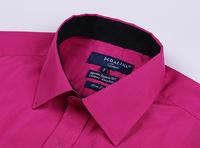 2015 camisa masculina blusas jeans shirt camisa DUDALINA roupas casual men male imported clothing xadrez blusa masculina 2103