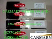 28229873 original common rail injector 33800-4A710 338004A710