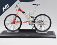 Free shipping Welly1: 10  model alloy bike bicycle model Toys Gift