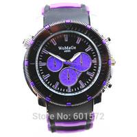 100pcs/lot latest new design china product wholesale silicon woman novel watch