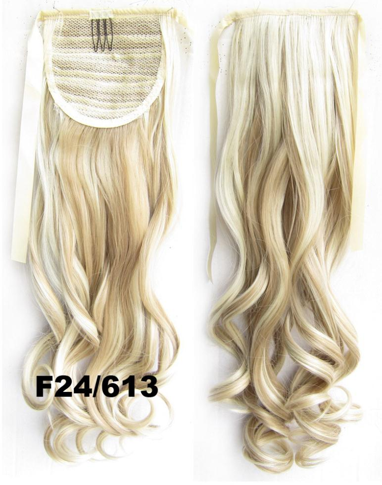 Synthetic Hair Extensions Wholesale China 31