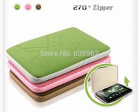 For apple 7inch general tablet protective case robot liner bag velvet bag free shipping