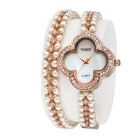 2015 Original Relogio sale Stainless Steel Ladies Quartz Watch Analog Crystal Rhinestone Wristwatches  Crystal Bangle Watch 02-5