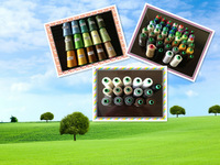 2015  Rushed Direct Selling 100% Polyester Dyed  Thread 100% Spun Polyester Thread for 40/2