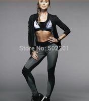 New design pants for yoga  Running pants legging Spandex pant Lycra Legging 120 pcs/lot free shipping