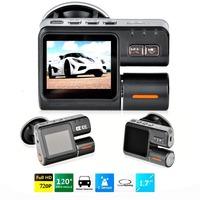 Best Selling Car Dvr Full HD i1000 720P Dash DVR Car Styling Dvrs Video Camera Recorder Crash Camcorder With G-sensor Car Dvrs