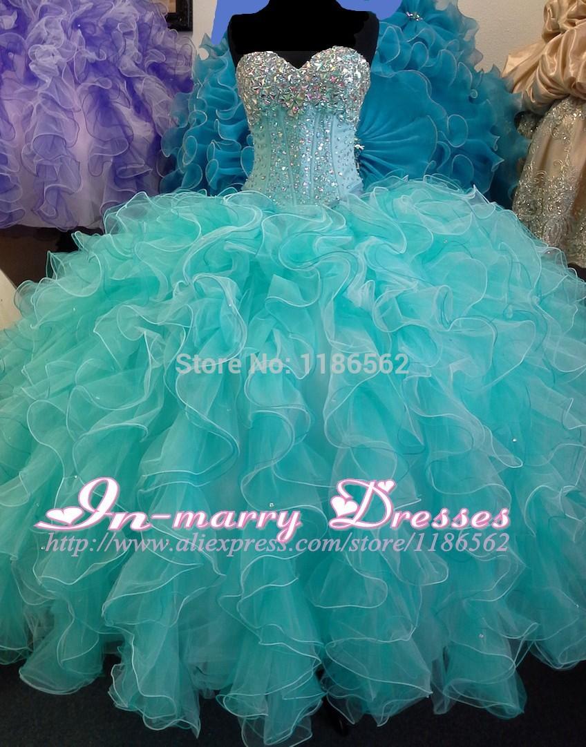 Пышное платье In-marry Dresses 15 Vestidos Quinceanera 2015 Quinceanera Dresses 2015 пышное платье masquera quinceanera 2015 quinceanera ball gown