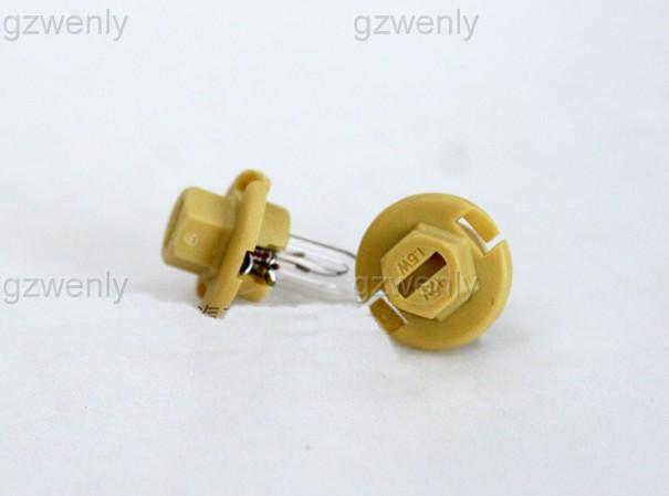 GH ПБД-5-yw 14v1.5w автомобиль метр лампа