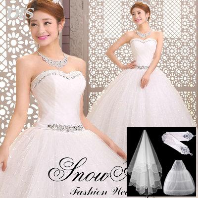Wedding dress custom made wh from reliable dress replicas