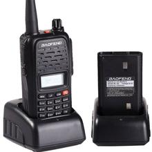 2014 New Baofeng BF V8 Portable Handheld Two Way Radio LCD FM Transceiver UHF Walkie Talkie