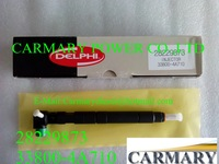 28229873 original common rail injector 33800-4A710 338004A710 use for KI*A WGT BONGO/ H1 WAGON /H1 VAN