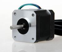 China Post Free Shipping High Quantity 3D printer kits Stepper motor parts