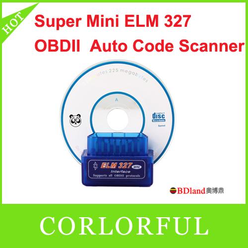 Super Mini ELM327 Bluetooth ELM327 USB OBD2 OBDII V2.1 auto motor vehicle Car Scanner Bluetooth ELM 327 ferramenta de verificação de diagnóstico()