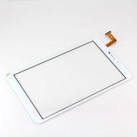 "8"" Inch For Onda V819 3G Touch Screen Sensor FPCA-80A04-V01 FPCA-80A04 Glass Panel White"
