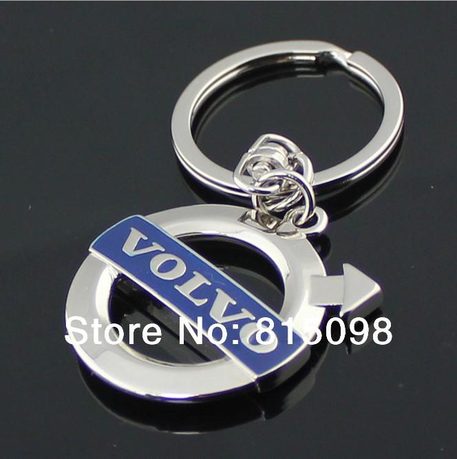Брелок 10pcs 3D Volvo xc90/xc60/s40/s60 jx015 купить в днепропетровске металл ст 3 s40 600х