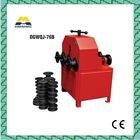 square tube bending machine / multi-function manual hydraulic pipe bending machine price(China (Mainland))